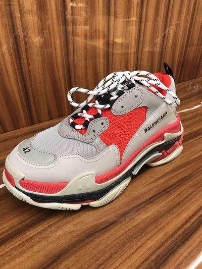 Balenciaga - Sneakers per UOMO Triple S online su Kate&You - K&Y1717