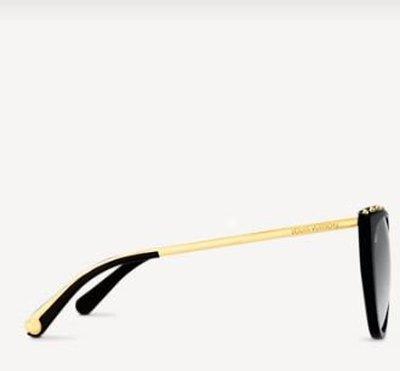 Louis Vuitton - Sunglasses - LA BOUM for WOMEN online on Kate&You - Z1036W K&Y11062
