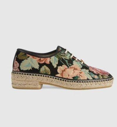 Gucci - Espadrilles - for MEN online on Kate&You - 659383 2MW20 4986 K&Y11572
