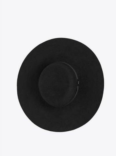 Yves Saint Laurent - Hats - for WOMEN online on Kate&You - 6684103YA581000 K&Y11890