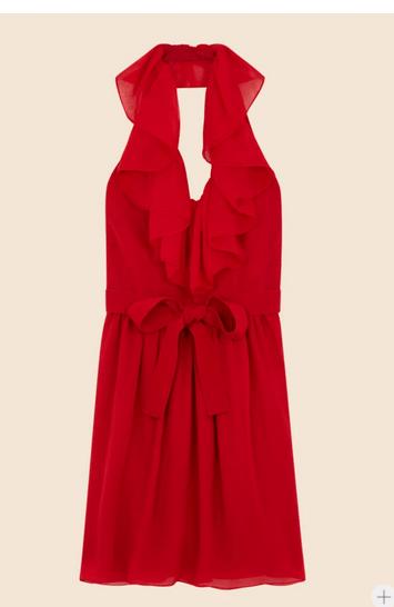 Tara Jarmon - Robes Courtes pour FEMME online sur Kate&You - 12006-R4211-200 K&Y2830