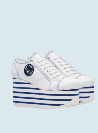 Miu Miu Baskets Kate&You-ID6084