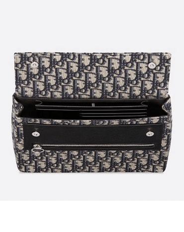 Dior - Portafogli & Porta carte per UOMO online su Kate&You - 2SFCA232YMP_H26E K&Y5998