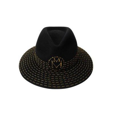 Maison Michel - Chapeaux pour HOMME online sur Kate&You - 1061035001 K&Y4699