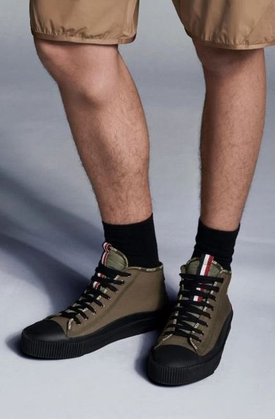 Moncler - Trainers - Lissex for MEN online on Kate&You - Lissex K&Y11863