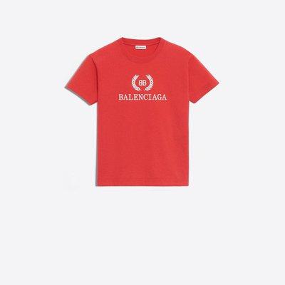 Balenciaga T-shirts Kate&You-ID1816