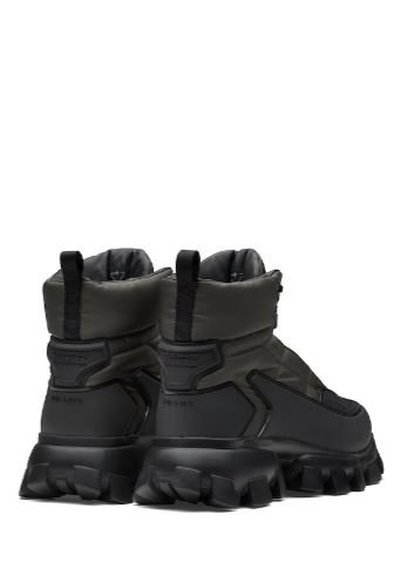 Prada - Trainers - for MEN online on Kate&You - 2TG189_3LGO_F0B80_F_G000 K&Y12203
