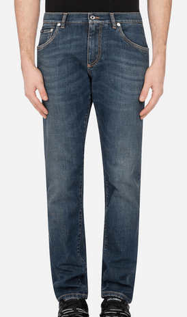 Dolce & Gabbana Slim jeans Kate&You-ID9161