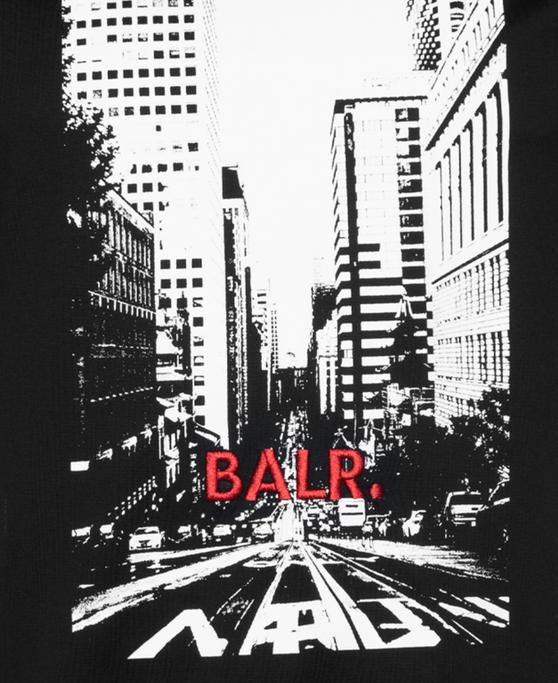 Balr - T-Shirts & Débardeurs pour HOMME online sur Kate&You - 8719777097954 K&Y7013