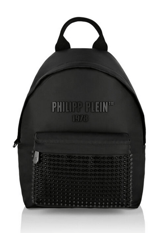 Philipp Plein Backpacks & fanny packs Kate&You-ID7828