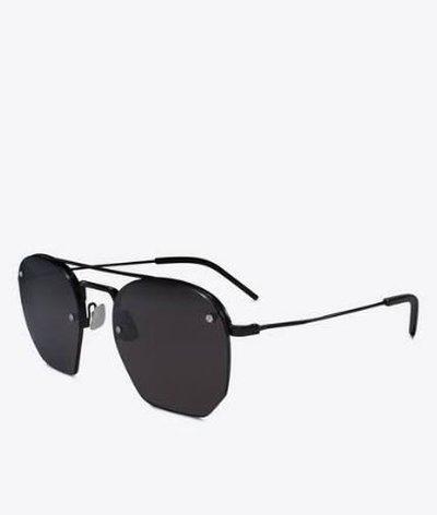 Yves Saint Laurent - Sunglasses - SL 422 for MEN online on Kate&You - 652334Y99021000 K&Y11713