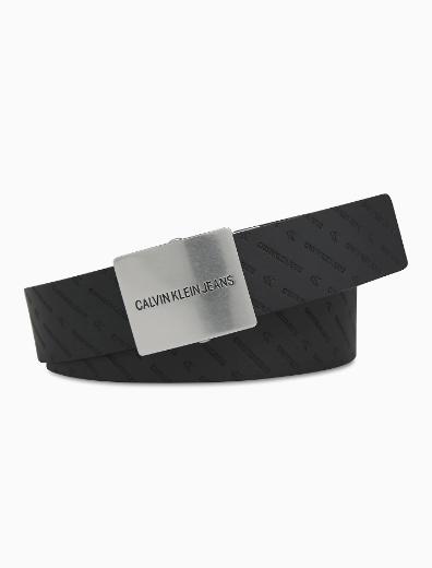 Calvin Klein - Cinture per UOMO COFFRET CADEAU AVEC CEINTURE EN CUIR online su Kate&You - K50K504312 K&Y8314