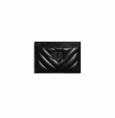 Chanel Wallets & Purses porte-cartes 2.55 Kate&You-ID9916