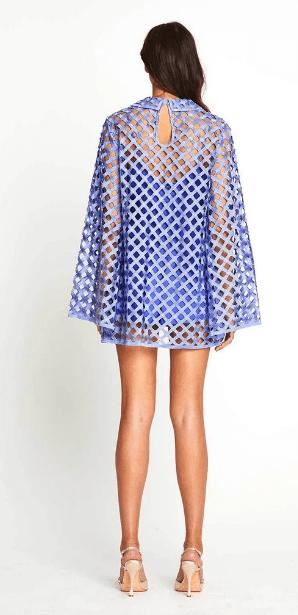 Alice McCall - Robes Courtes pour FEMME online sur Kate&You - CITADEL GOWN K&Y7020