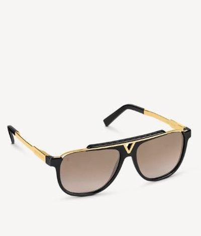 Louis Vuitton Солнцезащитные очки MASCOT Kate&You-ID10992