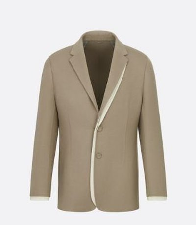 Dior Lightweight jackets Kate&You-ID11593