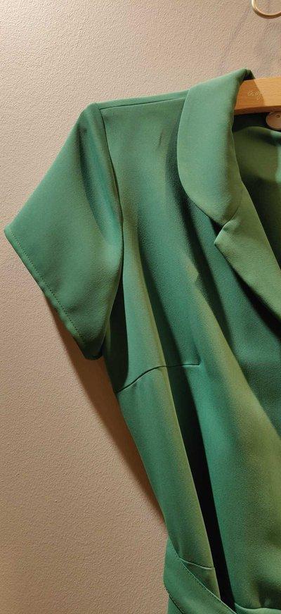Платья средней длины - Agnes B для ЖЕНЩИН онлайн на Kate&You - - K&Y1409