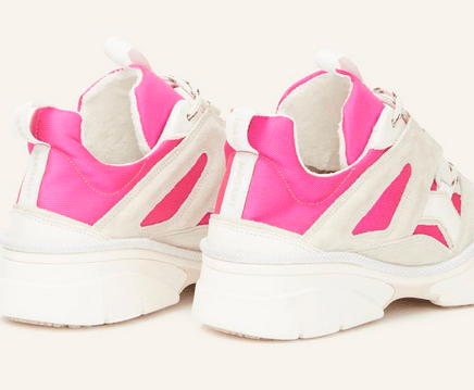 Isabel Marant - Sneakers per DONNA online su Kate&You - K&Y4952