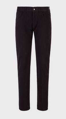 Giorgio Armani - Jeans Regular pour HOMME online sur Kate&You - 6HSJ67SN15Z1U6KN K&Y9798