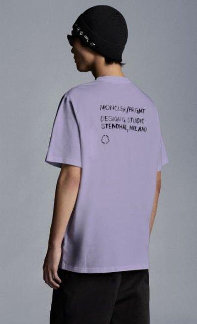 Moncler - T-Shirts & Vests - for MEN online on Kate&You - G209U8C000058392B K&Y11286