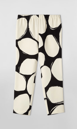 Marni Slim-Fit Trousers Kate&You-ID9851