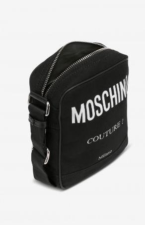 Moschino - Borse a spalla per UOMO online su Kate&You - 182Z1A742482031555 K&Y5575