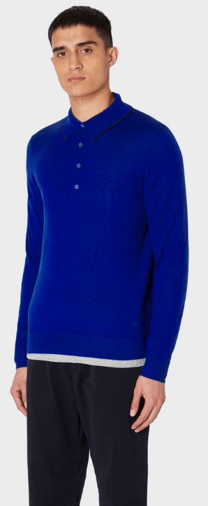 Paul Smith Polo Shirts Kate&You-ID7333