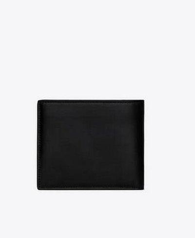 Yves Saint Laurent - Wallets & cardholders - for MEN online on Kate&You - 6077271jb0e1000   K&Y10889