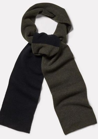 Ally Capellino Scarves Kate&You-ID3912