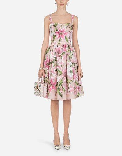Dolce & Gabbana - Vestiti corti per DONNA online su Kate&You - F6D4STHHMQSHFKK8 K&Y2249