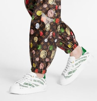 Louis Vuitton - Trainers - TIME OUT for WOMEN online on Kate&You - 1A9D2O  K&Y12313