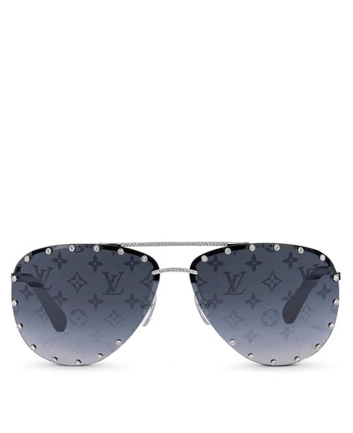 Louis Vuitton - Occhiali da sole per DONNA The Party Strass online su Kate&You - Z1398U K&Y8568