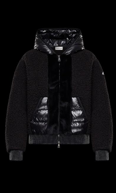 Moncler Parka coats Kate&You-ID7590