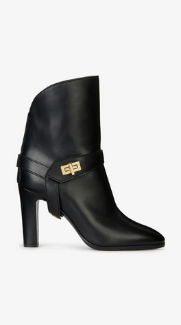 Givenchy Boots Kate&You-ID9486