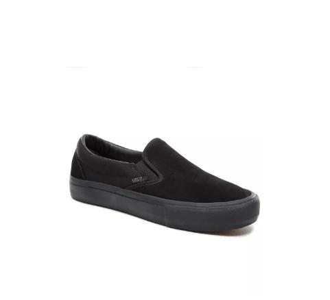 Vans - Sneakers per UOMO CHAUSSURES SLIP-ON PRO online su Kate&You - VN00097M1OJ K&Y8612
