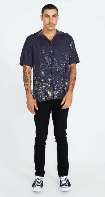 Ksubi - Chemises pour HOMME online sur Kate&You - 5000004775 K&Y7861