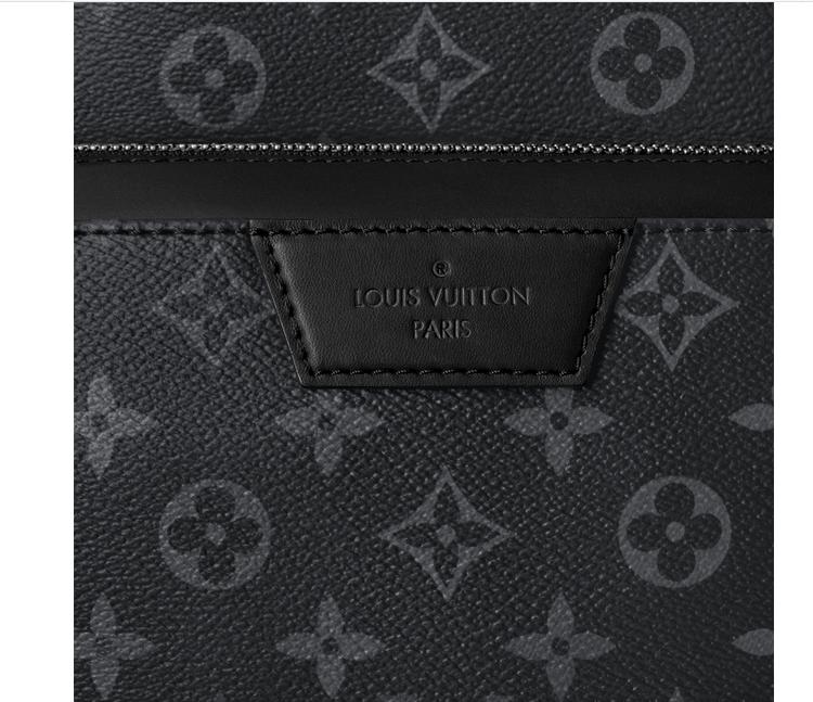 Louis Vuitton - Zaini & Marsupi per UOMO online su Kate&You - M43186 K&Y5039