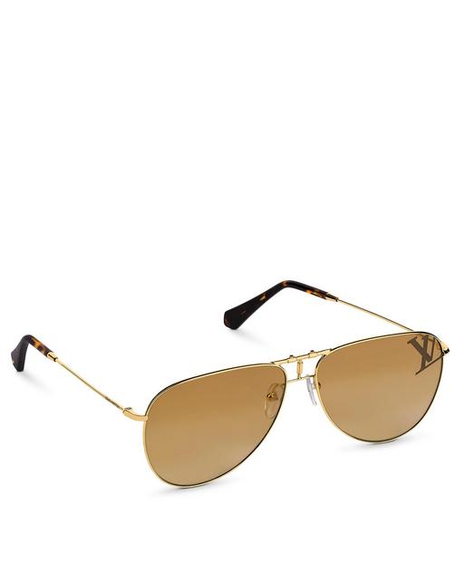 Louis Vuitton - Sunglasses - César and Rosalie for WOMEN online on Kate&You - Z1381U K&Y8563
