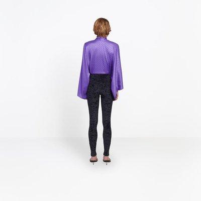 Balenciaga - Leggins per DONNA online su Kate&You - 583201TCV141000 K&Y2364
