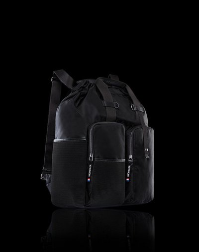 Рюкзаки и поясные сумки - Moncler для МУЖЧИН онлайн на Kate&You - 09A006460053234999 - K&Y3709