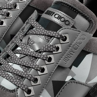 Jimmy Choo - Sneakers per UOMO online su Kate&You - K&Y2287