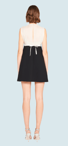 Miu Miu - Vestiti corti per DONNA online su Kate&You - MF3571_1VJT_F0002 K&Y6193