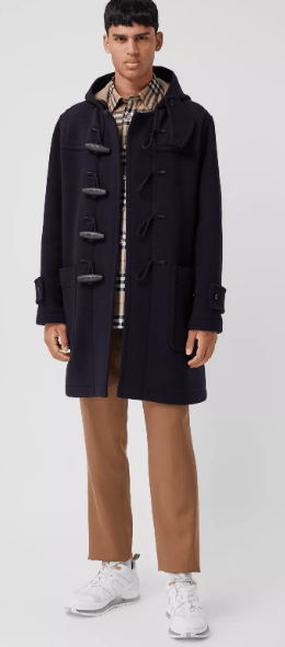 Burberry - Parkas & Duffle Coats - for WOMEN online on Kate&You - 80336381 K&Y10596