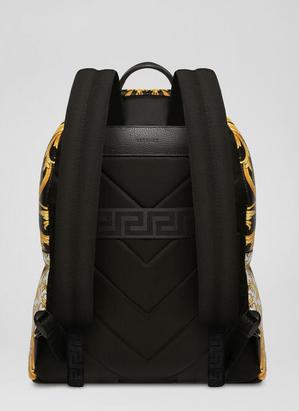 Versace - Backpacks & fanny packs - for MEN online on Kate&You - DFZ5350 K&Y5948