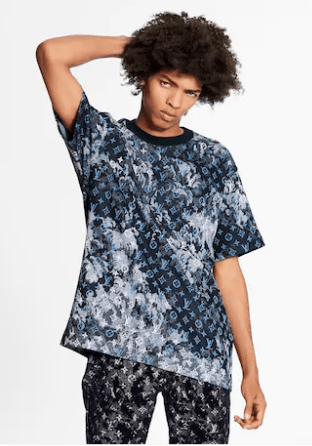 Louis Vuitton - T-Shirts & Vests - for MEN online on Kate&You - 1A8H2Q K&Y10366