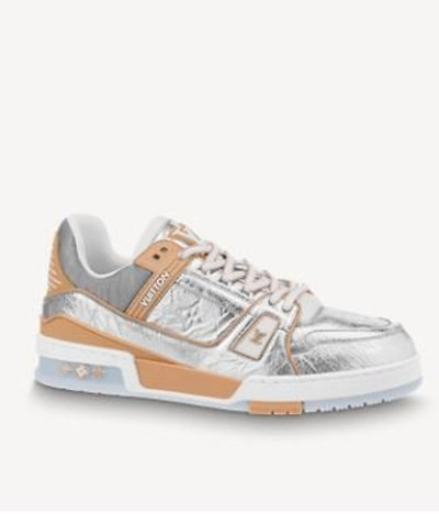 Louis Vuitton Кроссовки TRAINER Kate&You-ID11273