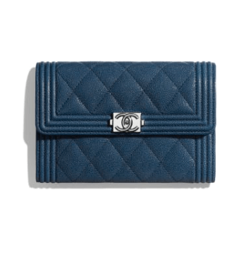 Chanel Wallets & Purses Kate&You-ID5733