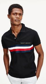 Tommy Hilfiger Polo Shirts Kate&You-ID8450