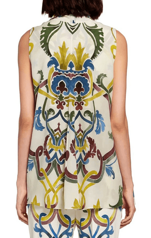 Roberto Cavalli - Chemises pour FEMME online sur Kate&You - LQT607SQZ3500504 K&Y9294