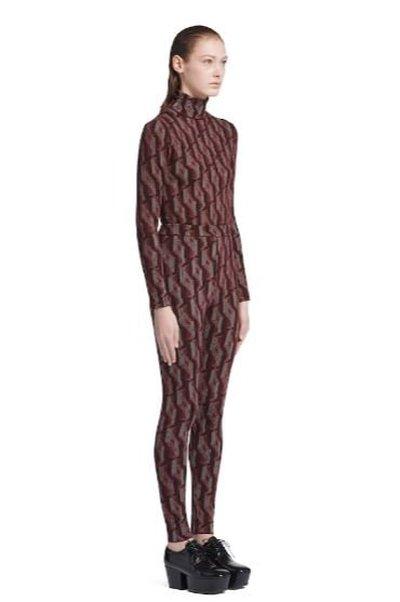 Prada - Leggins - for WOMEN online on Kate&You - 22229_1ZMA_F02IJ_S_212 K&Y12288